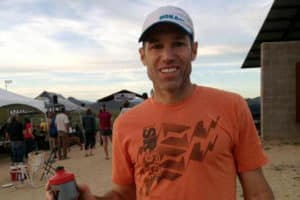 Boulder Trail Runner Dave Mackey Survives Gruesome Mountain Accident