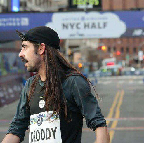 """Droddy - """"The Runner Box"""" Colorado Runner of the Month: Noah Droddy"""